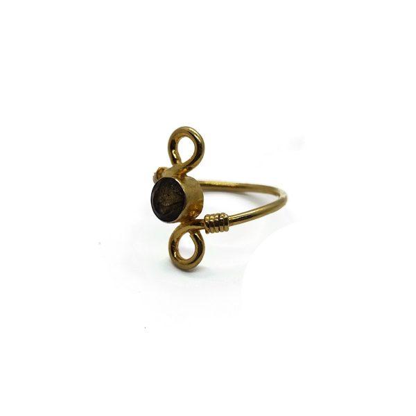 Labradorean Ring