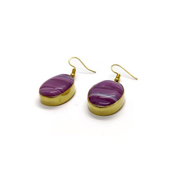 Beautiful Earrings, Fancygemstone Earrings